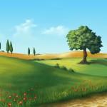 Bolsa de terrenos para cultivo disponível online