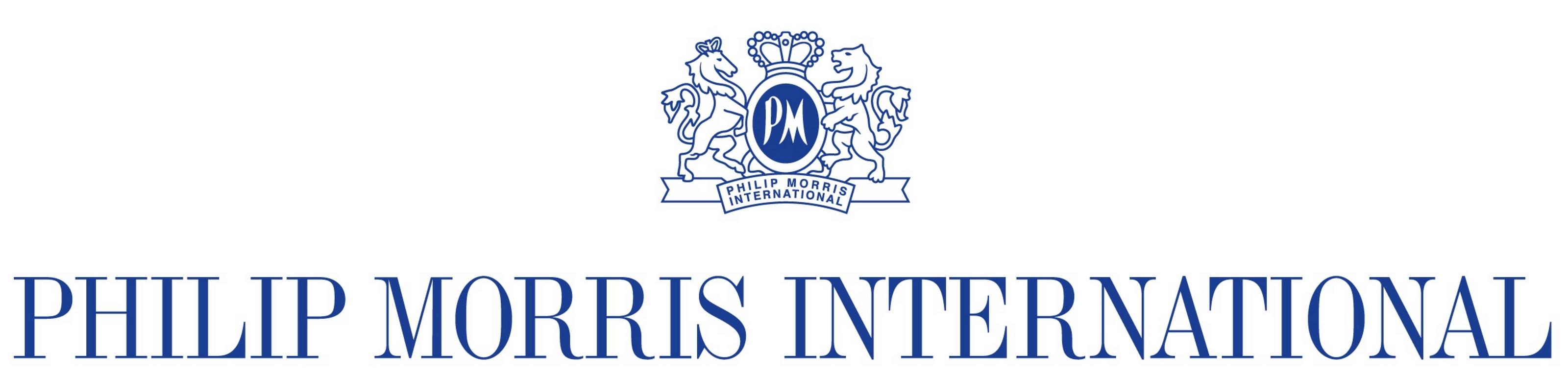 Philip morris international dividend date