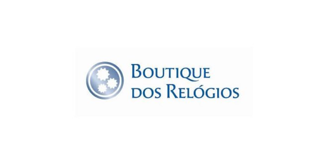 boutique relogios