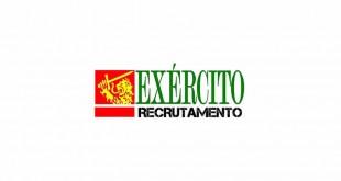 exercito recrutamento