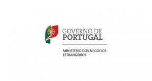 ministerio negocios estrangeiros