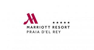 marriot praia rei