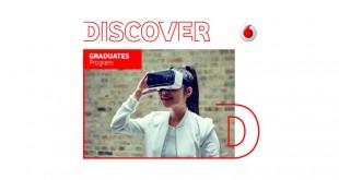 discover vodafone