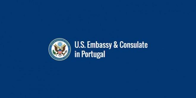 embaixada estados unidos