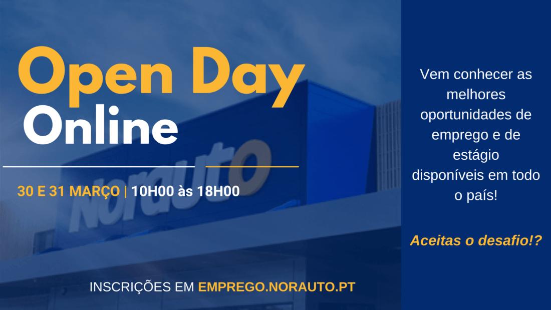 Open Day Norauto