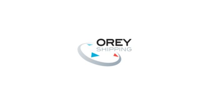 orey shipping