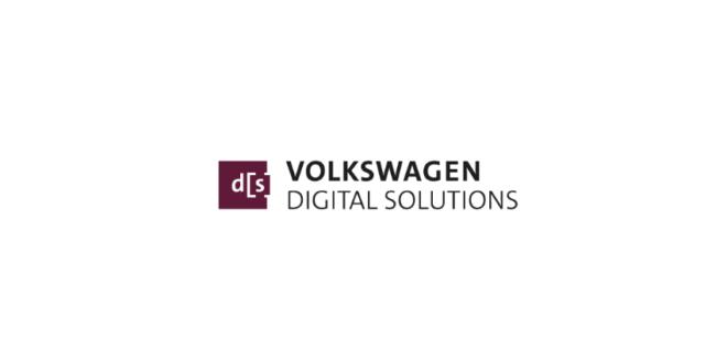volkswagen digital solutions