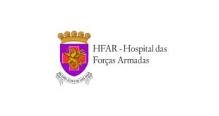 Hospital das Forças Armadas