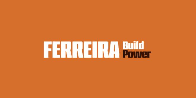 Ferreira Build Power